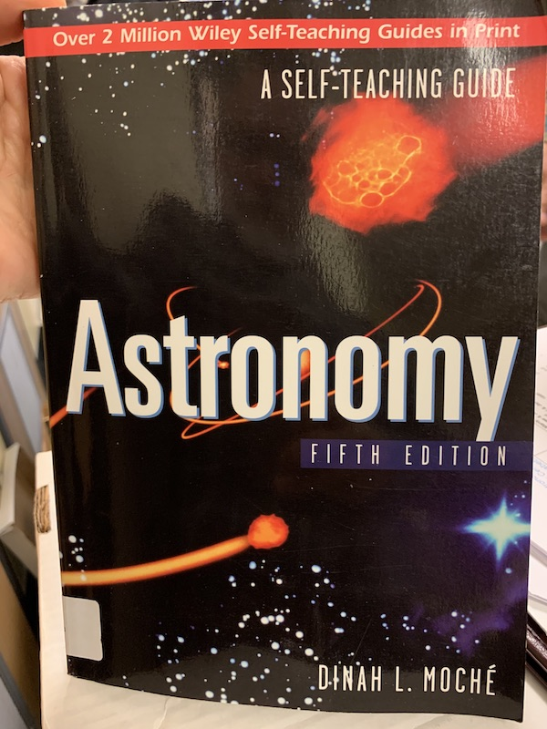 Astronomy: A..