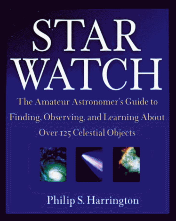 Star Watch  ..