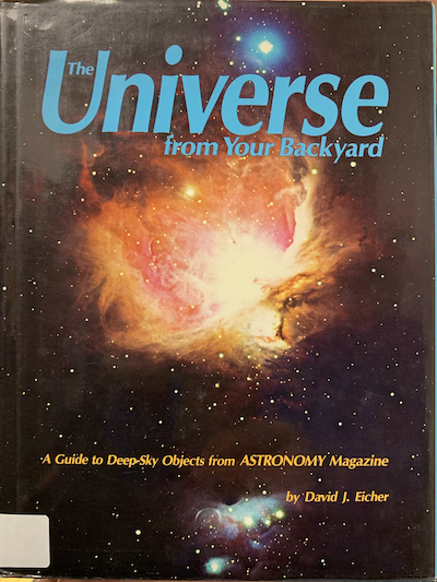 The Universe..