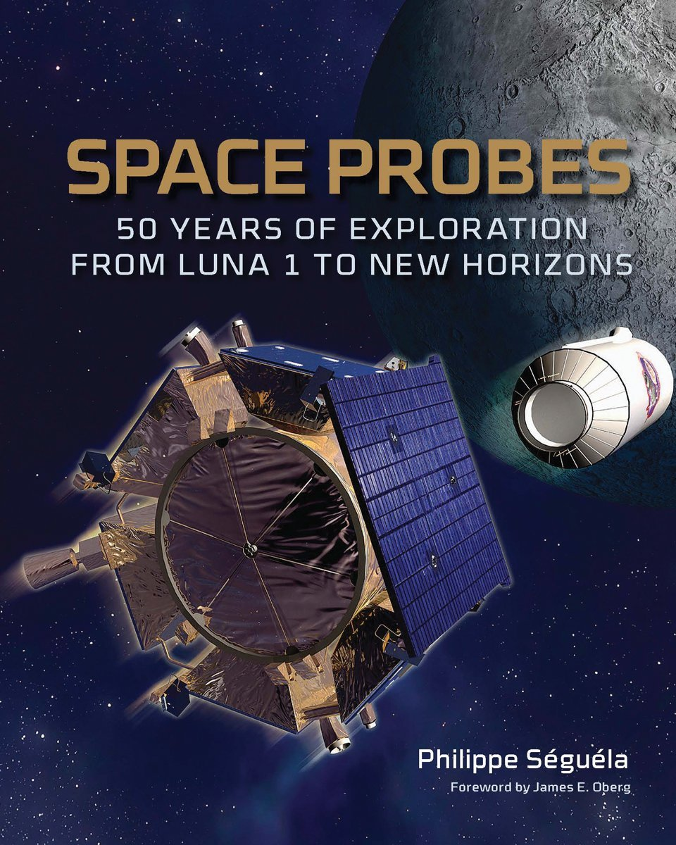 Space Probes..